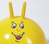 Huepfball